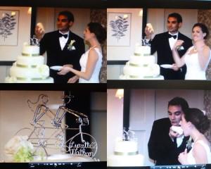 tlc 4 weddings collage